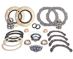 FJ80 Solid Axle Knuckle Rebuild Kit with Wheel Bearings