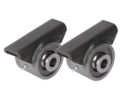 "Creeper Joints 9/16"" Shackle Mount (Pair)"