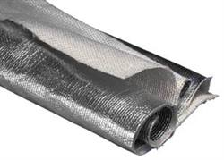 "Aluminized Heat Screen (36"" x 40"")"