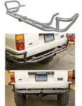 Rock Defense Rear Bumper - (90-95) 4Runner