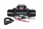 WARN ZEON 10-S Recovery 10,000 Lbs. Winch with Spydura Synthetic Rope