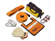 Vehicle Recovery & Winch Accessory Kit