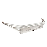 Rock Defense Low Profile Front Bumper 2006-2012 FJ Cruiser