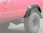 Fender Flare-Cut Out REAR 1984-1989 4RUNNER 3""