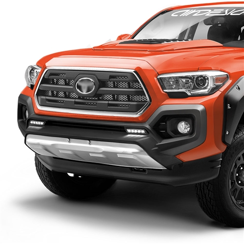 Air Design Front Bumper Guard for 2016 & Up Tacoma