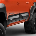Air Design Door Rocker Panel Kit for 2016 & Up Tacoma