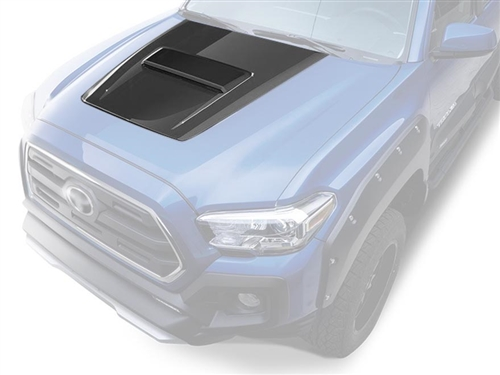 Air Design Hood Scoop Kit OE Style for 2016 & Up Tacoma