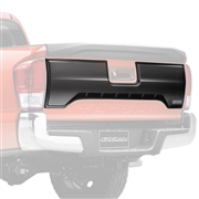 Air Design Tailgate Applique (Satin Black) Kit for 2016 & Up Tacoma