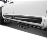 Air Design Door Rocker Panel Kit for 2014 & Up Tundra CrewMax