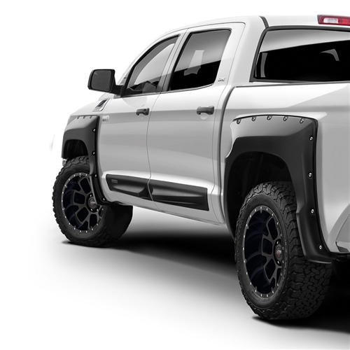 Air Design Fender Flares Kit for 2014 & Up Tundra