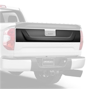 Air Design Tailgate Applique (Satin Black) Kit for 2014 & Up Tundra