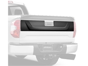 Air Design Tailgate Applique (Satin Black) for 2014 & Up Tundra