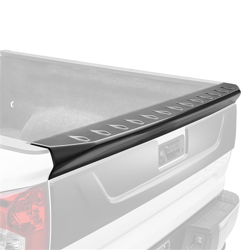 Air Design Tailgate Spoiler Kit for 2014 & Up Tundra