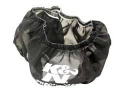 K&N PreCharger Wrap - Use On KN-601170 or 1034033