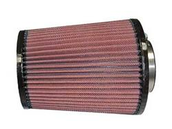 K&N Air Filter - Round Tapered
