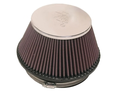 K&N Air Filter - Replacement FIPK Filter(84-95)