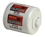 K&N Oil Filter - Toyota Pickup - All (87-04)