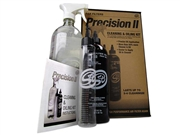 S&B Precision II Cleaning & Oil Kit (Red Oil)