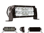 Pro Comp DR6 DOUBLE ROW LED FLOOD/SPOT/COMP PATTERN