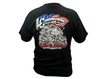 NEW LC Engineering Monster 4Runner T-Shirt X-Large