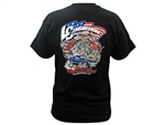 NEW LC Engineering 22R/Monster 4Runner & Celica T-Shirt Large