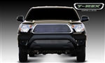 T-REX Polished Billet Grille Insert For 2012-2015 Tacoma