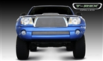 T-REX Polished Aluminum 20 Bars Billet Grille Insert For 2011 Tacoma