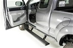 AMP PowerStep Running Boards For 2005-2015 Tacoma Double/Access Cab
