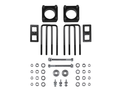 Pro Comp Nitro 3 Inch Lift Kit For 2007-2015 Tundra