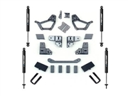 Pro Comp 4 Inch Lift Kit with ES3000 Shocks For 1986-1995 Pickup & 1986-1989 4Runner