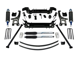 Pro Comp 6 Inch Lift Kit With Front MX2.75 Coilovers & Pro Runner Shocks For 2007-2015 Tundra