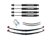 Pro Comp 3 Inch Lift Kit With ES3000 Shocks For 1979-1985 Pickup & 4Runner