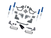 Pro Comp 4 Inch Lift Kit With ES3000 Shocks For 1990-1995 4Runner