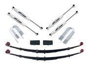 Pro Comp 4 Inch Lift Kit With ES3000 Shocks For 1979-1985 Pickup & 4Runner