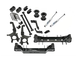 Pro Comp 6 Inch Lift Kit With ES3000 Shocks For 2005-2015 Tacoma
