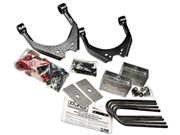 "DJM Complete Lowering Kit 3"" Front & 3"" Rear For 1995.5-2004 Tacoma"