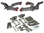 "DJM Complete Lowering Kit 3"" Front & 5"" Rear For 2007-2011 Tundra"