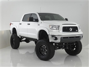 "BULLETPROOF Complete 10-12"" Lift Kit 2WD Tundra 2007-2019"