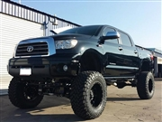 "BULLETPROOF Complete 10-12"" Lift Kit 4WD Tundra 2007-2019"