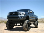 "BULLETPROOF Complete 10-12"" Lift Kit 2WD Tacoma 2005-2019"