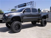 "BULLETPROOF Complete 10-12"" Lift Kit 4WD Tacoma 2005-2019"