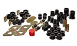 Master Bushing Set - Toyota Pickup 4WD (89-95)