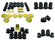 Master Bushing Set - Toyota 4Runner 4WD 1986-1989