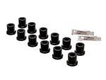 Rear Leaf Sring Bushings 79-83 2wd & 4wd P/U