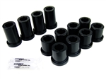 Front Leaf Spring Bushings 79-85 P/U & 4Runner