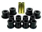 Rear Leaf Spring Bushings 1984-1988 Pickup & 4Runner