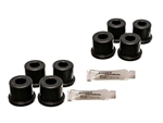 Front or Rear Leaf Spring Bushing Set 79-89 FJ40 & FJ60 Landcruiser