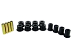 Rear Leaf Spring Bushings P/U, Tacoma & 4Runner