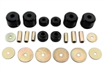 Body Mount Bushings 1989-1995 4WD Pickup, 1995 2WD Pickup, 1995-2000 2WD/4WD Tacoma & 1998-2000 Pre-Runner Tacoma