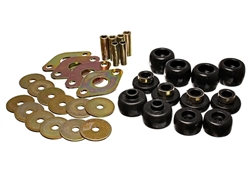 Body Mount Bushings 1993-1998 2WD/4WD T-100
